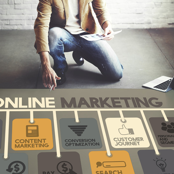 Are you responsible for digital marketing? This practical and interactive online course offers a top-level introduction to the concept of the sales (or buyer) funnel,
